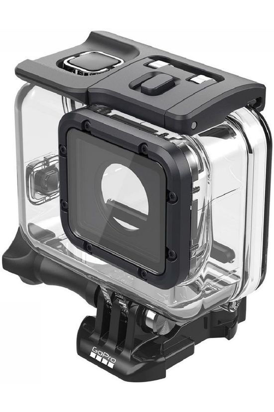GoPro Accessoire Super Suit Uber Protection + Dive Housing Geen kleur / Transparant