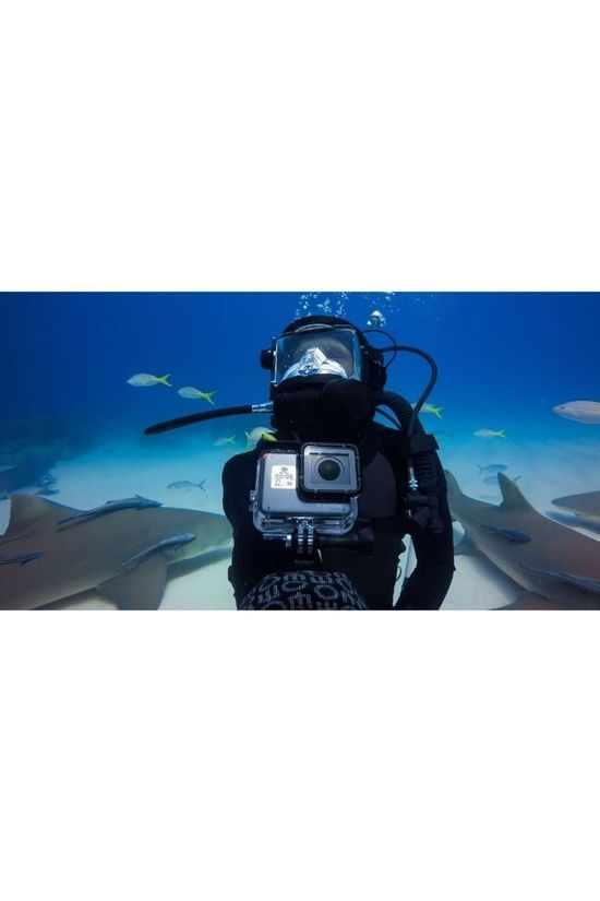 GoPro Accessoire Super Suit Uber Protection + Dive Housing Pas de couleur / Transparent