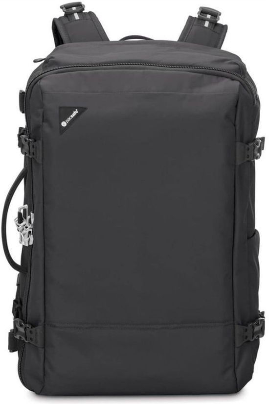 Pacsafe Anti Theft Vibe 40L Backpack black