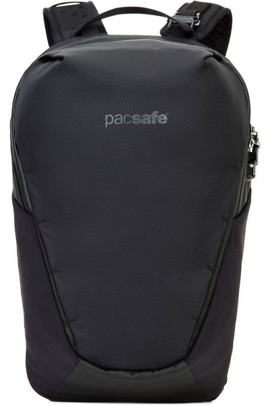 Pacsafe Anti Theft Venturesafe X18 black