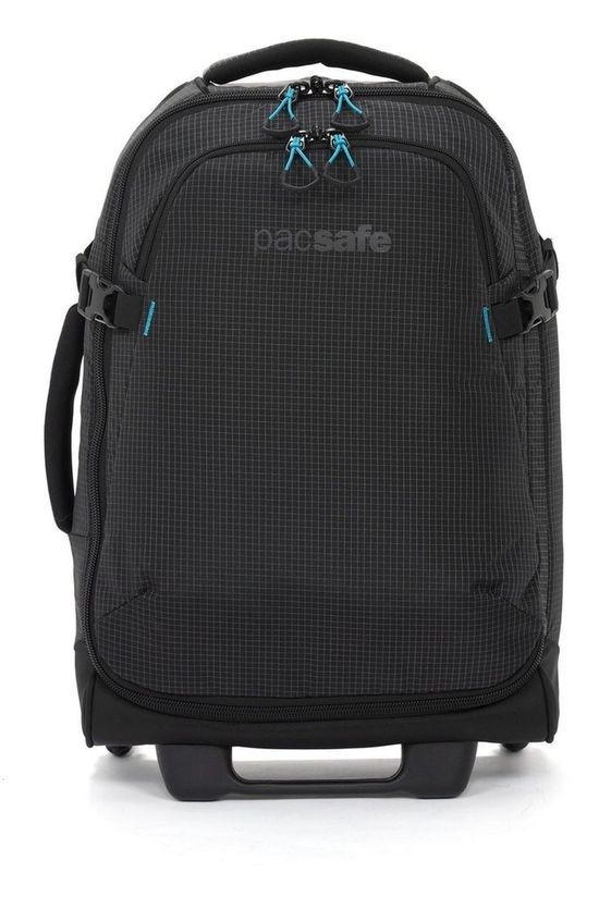 Pacsafe Anti Theft Toursafe 21 Wheeled Carry-On black