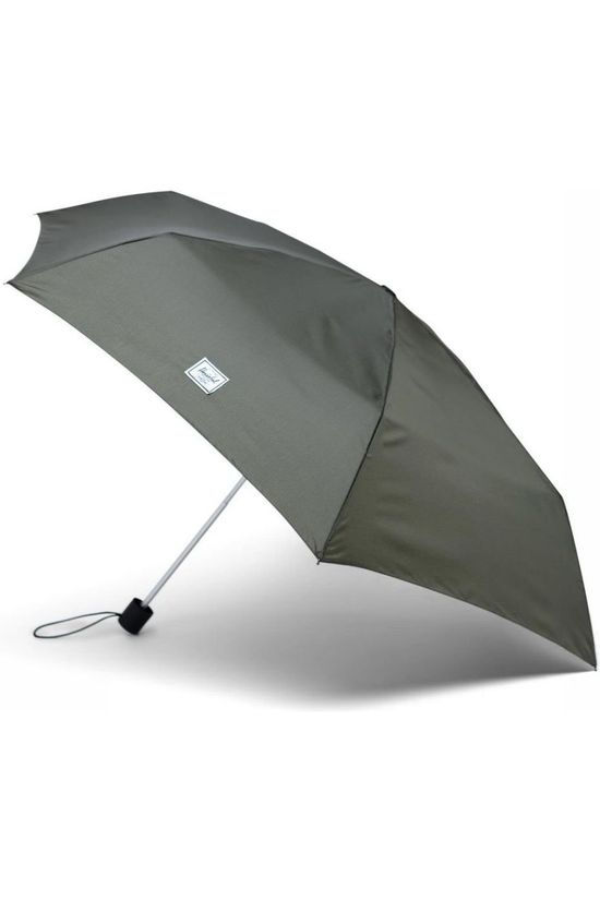 Herschel Supply Umbrella  Triple Stage Umbrella dark khaki/dark blue