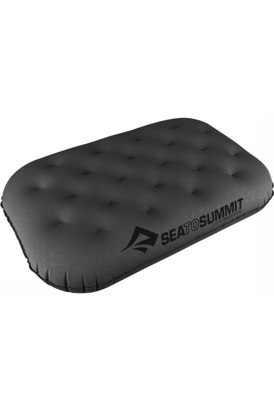 Sea To Summit Pillow Aeros Ultralight Deluxe dark grey