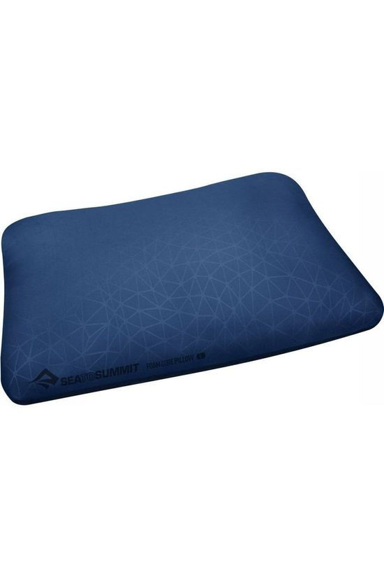 Sea To Summit Pillow Foamcore Navy Blue