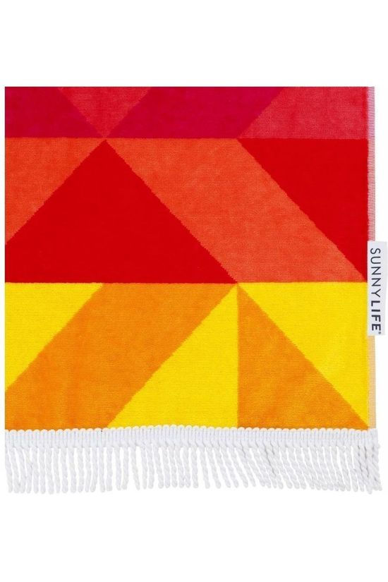 Sunnylife Miscellaneous Luxe Towel Montebello Assorted / Mixed