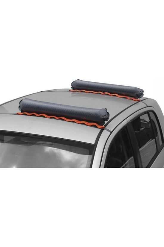 Sea To Summit Divers Pack Rack Inflatable Noir