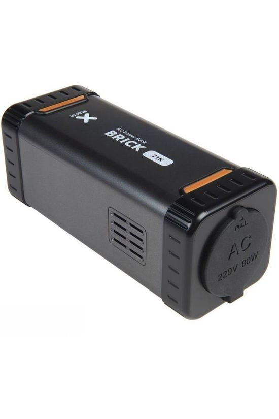 Xtorm Oplader AC Power Bank Brick 21000 Geen kleur / Transparant