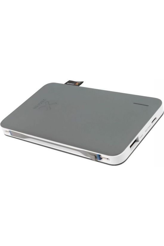 Xtorm Power Bank Hubble 6000 light grey/white