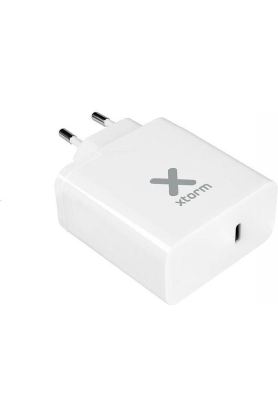 Xtorm Charger Acc AC Adapter USB-C PD 29W  white