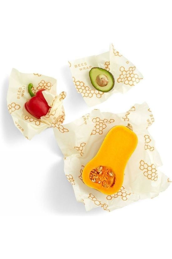 Bee's Wrap Set a commencer Bees Wrap Pas de couleur / Transparent