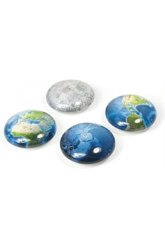 Trendform Gadget Eye Planet Magnets Assorted / Mixed