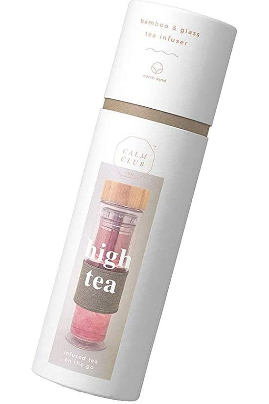 Calm Club Gadget High Tea No colour / Transparent