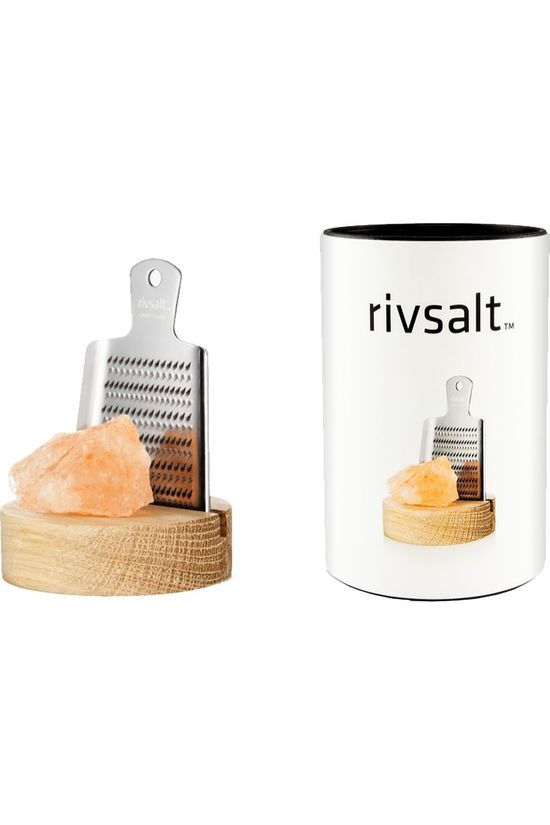 Rivsalt Gadget Rivsalt Himalayan Salt Rock No colour