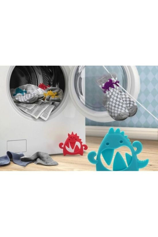 Ototo Gadget Sock Monsters Assorti / Mixte