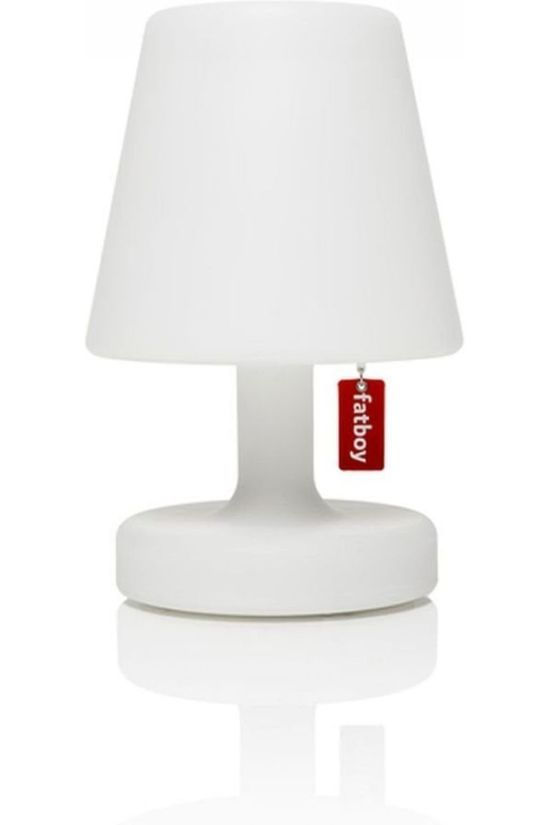 Fatboy Lamp Edison The Petit white