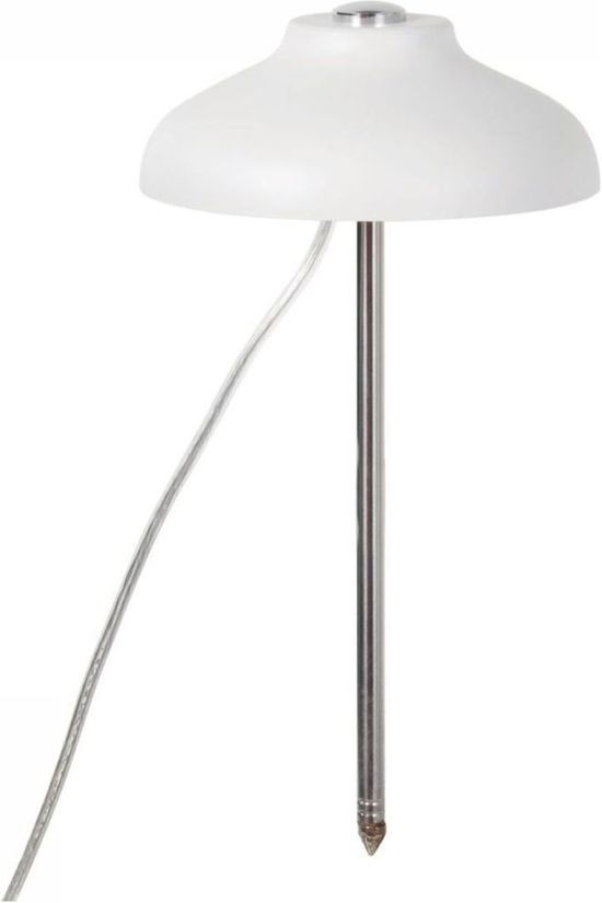 Le Studio Gadget USB Telescopic Mushroom Lamp Blanc