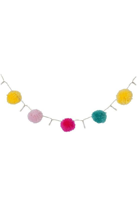 Sunnylife Gadget Pompon ST Lights Multicolour Assorti / Mixte