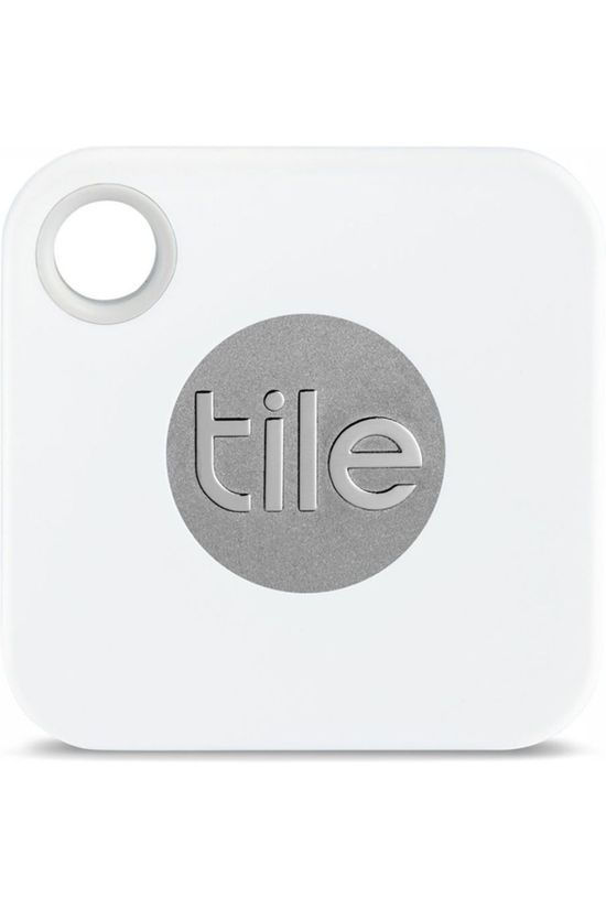 Tile Gadget Tile Mate Key-Phone Finder Blanc/Gris Clair