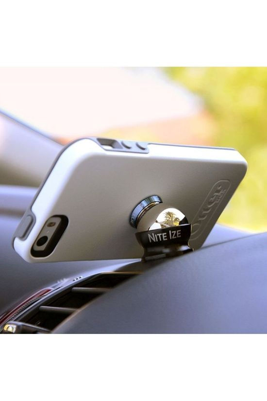 Nite Ize Steelie Car Mount Kit Zwart