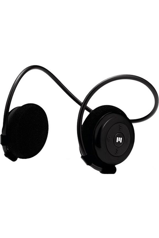 Miiego Gadget AL3+ Freedom Headphone Noir