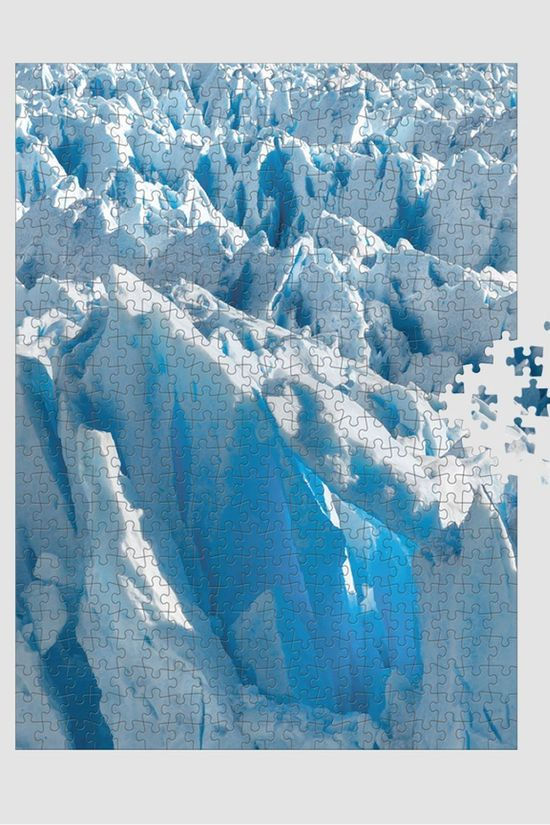 PRI Game Puzzle Glacier No colour