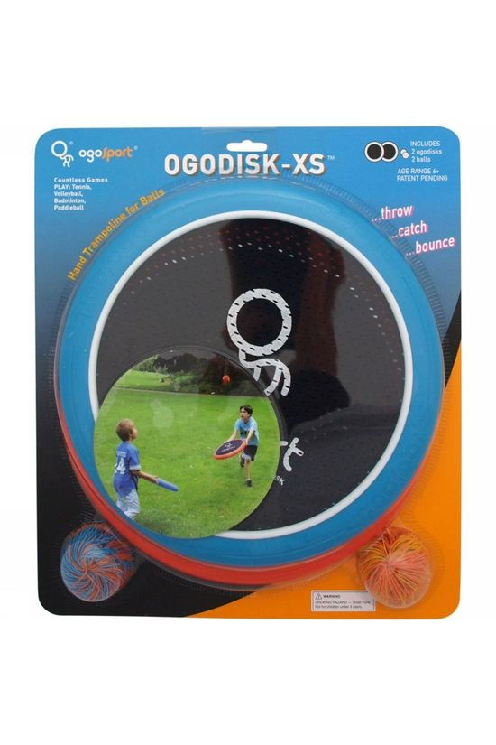 Ogo Sport Toys Set Xs Assorted / Mixed