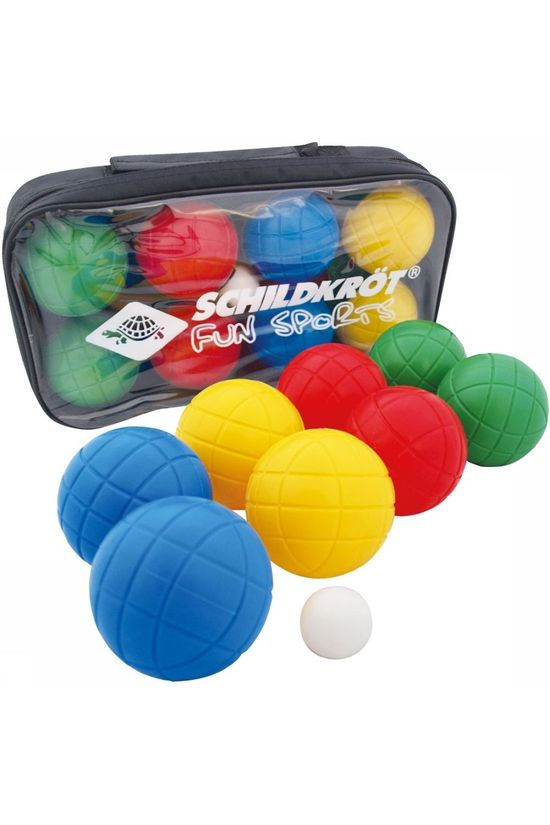 Schildkröt Jouets Fun Boccia Set Assorti / Mixte