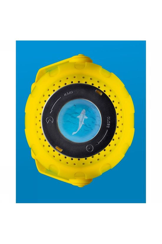 National Geographic Jouets Land And Water Exploration Set Jaune Moyen/Pas de couleur / Transparent