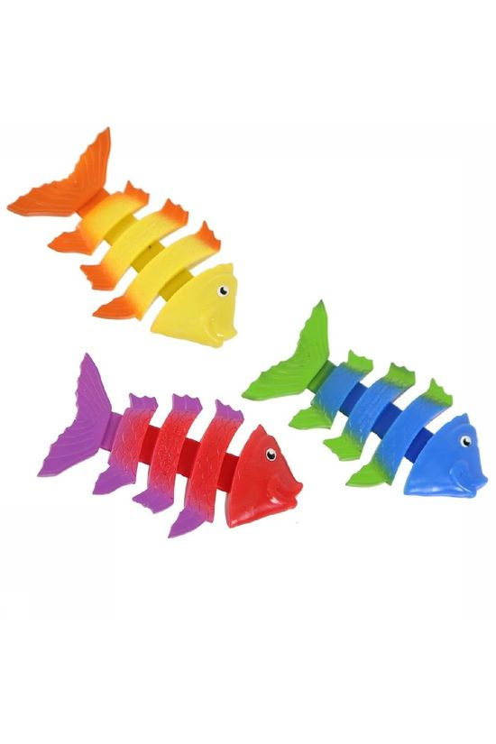 Swimways Speelgoed Fish Styx Assorti / Gemengd