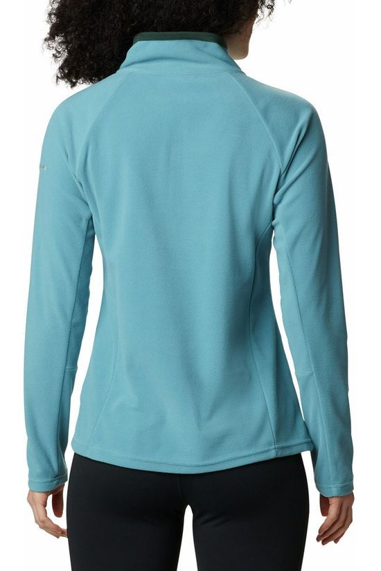 Columbia Fleece Glacial IV Light Blue/No colour