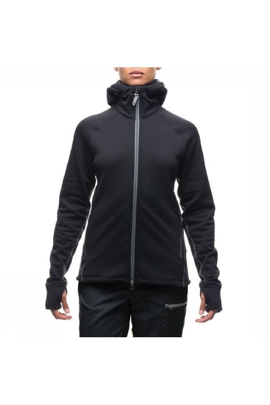 Houdini Fleece Power Houdi black
