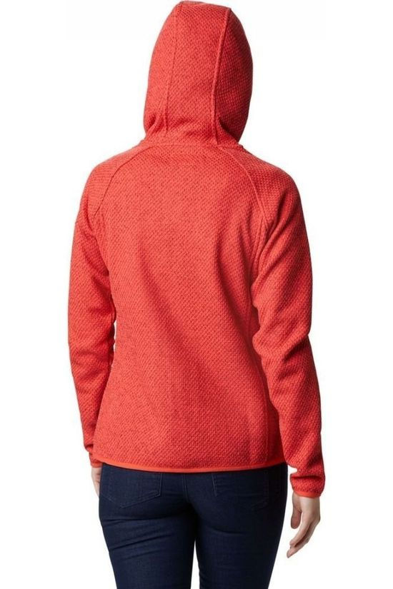 Columbia Fleece Pacific Point Middenrood