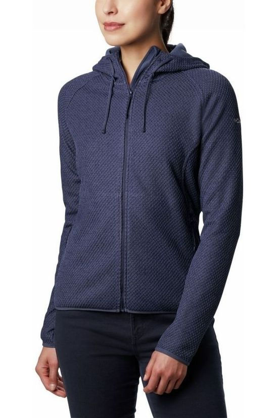 Columbia Fleece Pacific Point Navy Blue