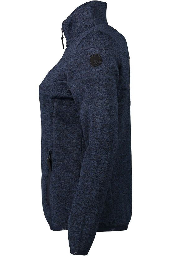 Icepeak Fleece Altoona dark blue