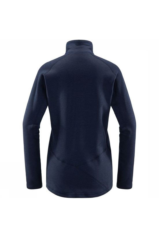 Haglöfs Fleece Heron dark blue