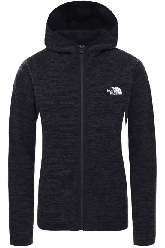 The North Face Fleece Nikster black