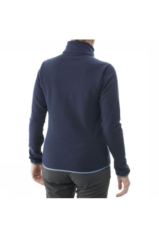 Lafuma Fleece Silken dark blue