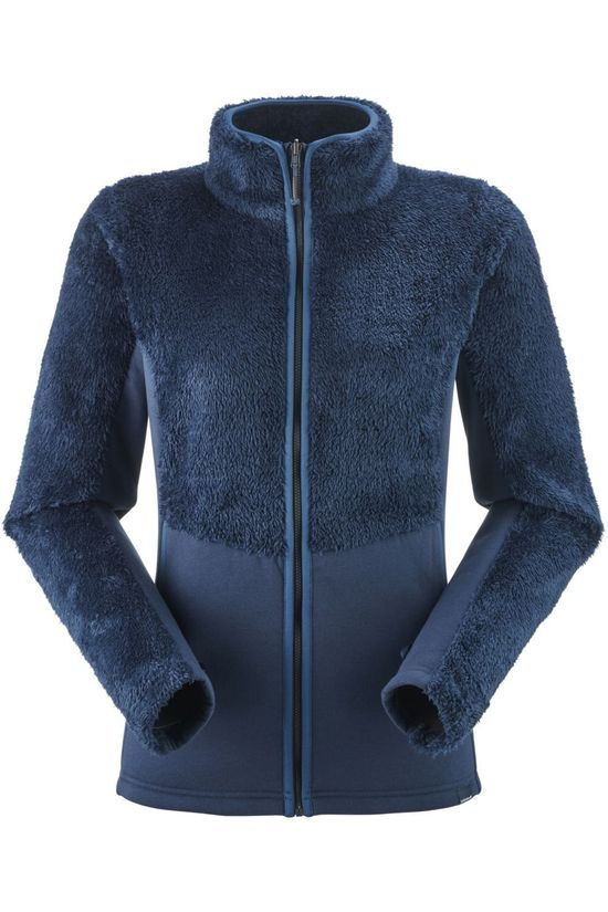 Lafuma Fleece Chatham F-Zip dark blue