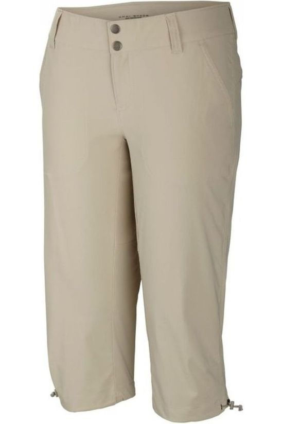 Columbia Capri Saturday Trail II Sand Brown