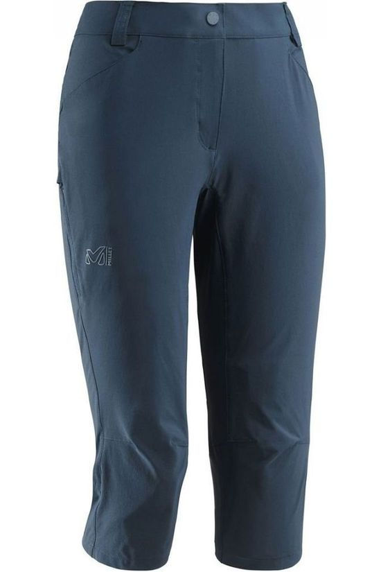 Millet Capri Trekker Stretch dark blue
