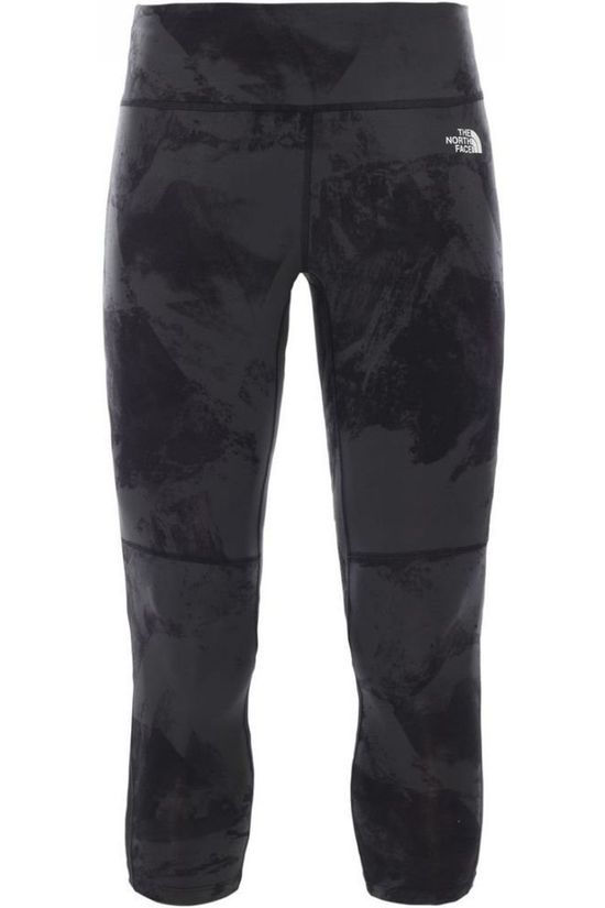 The North Face Capri Varuna Crop dark grey