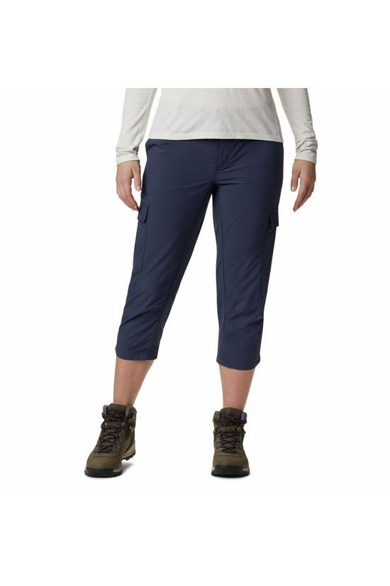 Columbia Capri Cascade Explorer dark blue