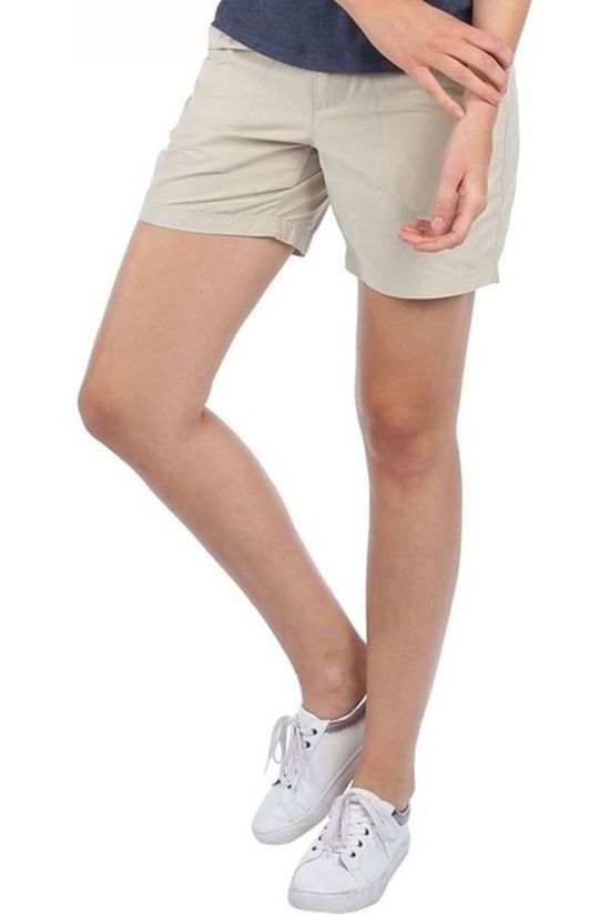 "Columbia Shorts Arch Cape 6"" Sand Brown/Brown"