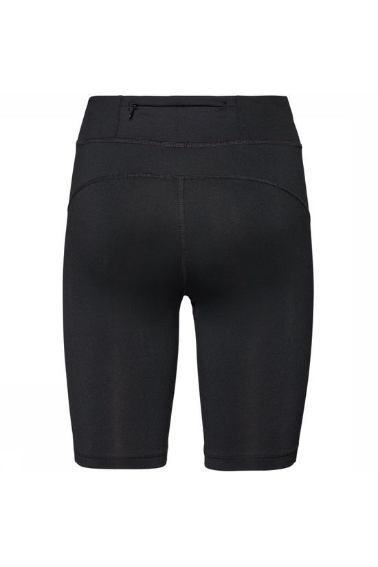 Odlo Short Smooth  Soft Zwart