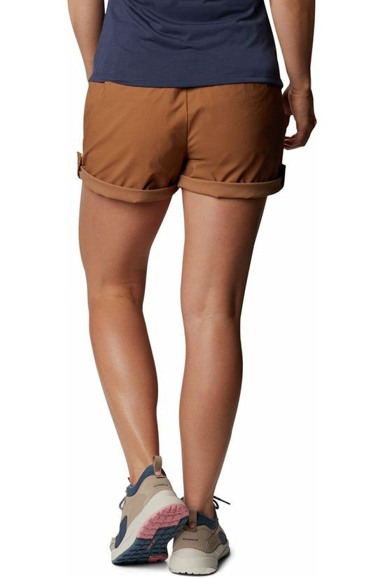 Columbia Shorts Colu Firwood Camp II mid brown
