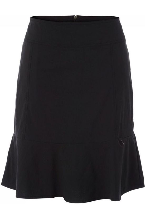 Royal Robbins Skirt Discovery II black