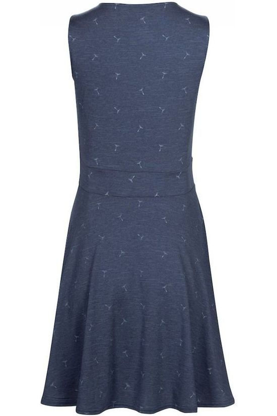 Sprayway Dress Dandelion dark blue