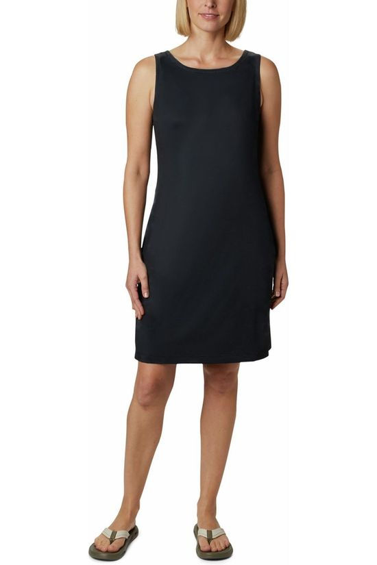 Columbia Dress Chill RIVer black
