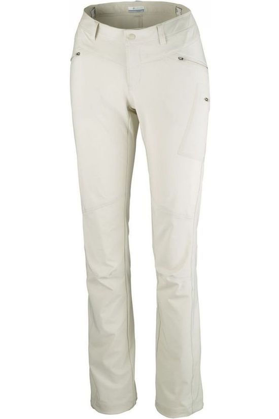Columbia Trousers Peak To Point Regular light brown