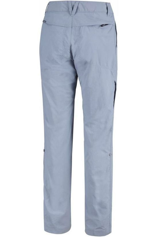 Columbia Trousers Silver Ridge Regular mid grey